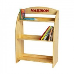 Modern Toddler Bookcase