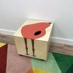 Bertie Toy Box, From Kiersten Hathcock, Winner Of Abc's Shark Tank