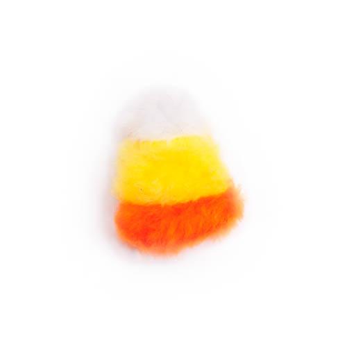 Candy Corn, Catnip, Plush Toy