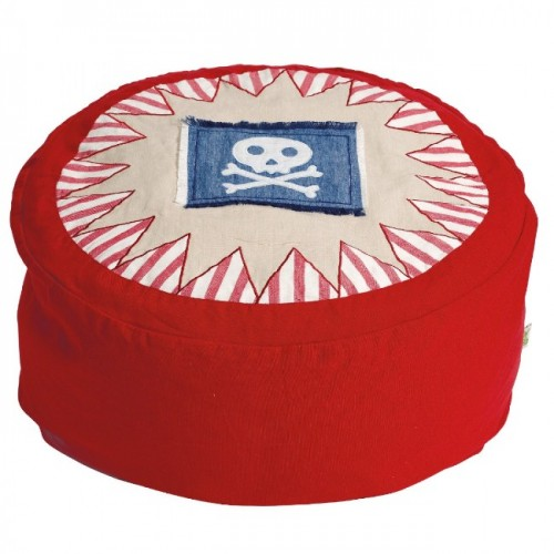 Pirate Bean Bag