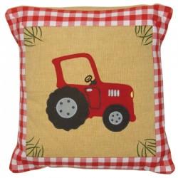 Barn Cushion Cover