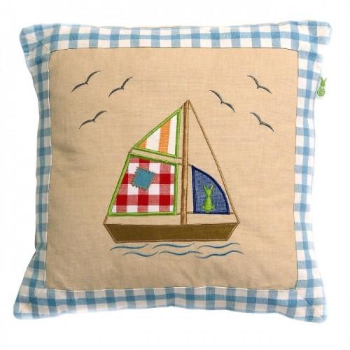 Beach Cushion Cover