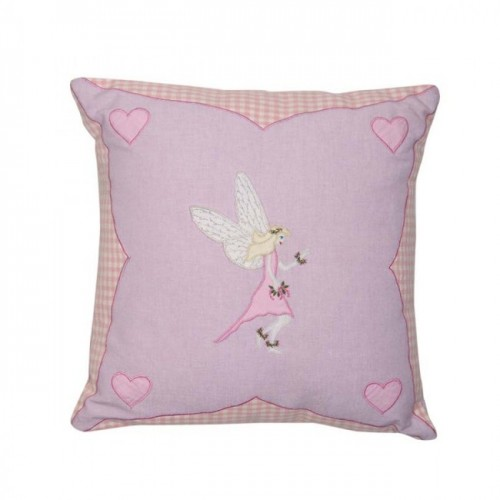 Fairy Cushion Cover