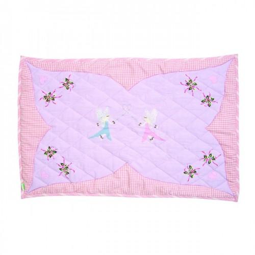Fairy Floor Quilt