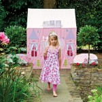 Princess Castle Playhouse