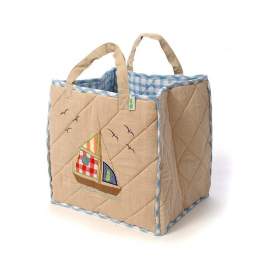 Beach Toy Bag