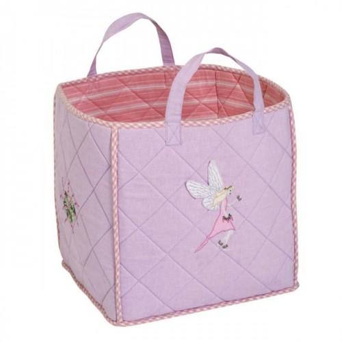 Castle Toy Bag