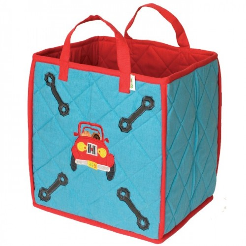 Garage Toy Bag