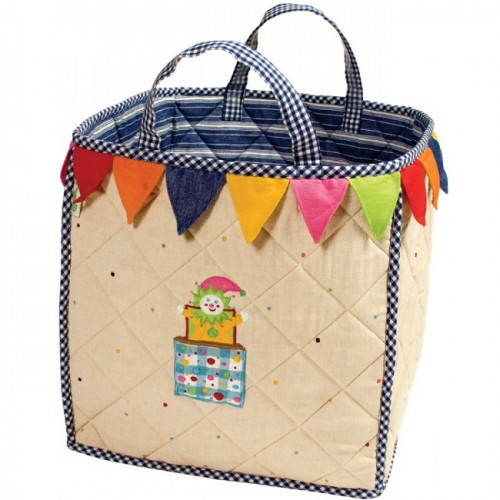 Toy Shop Toy Bag